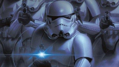 Delcourt : Sortie d'Icônes 6 : Stormtroopers