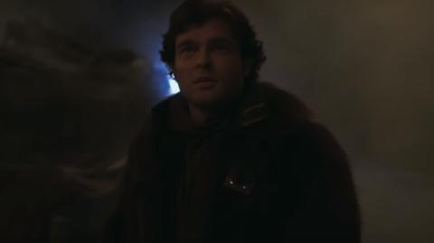 Nouveau spot TV pour Solo: A Star Wars Story