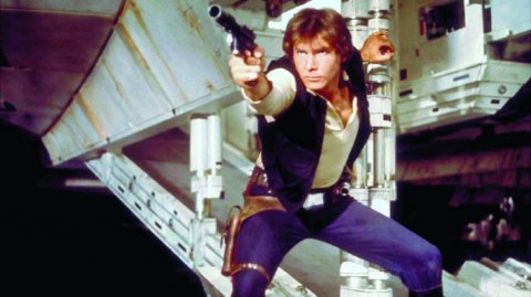 ANOVOS rend hommage à Han Solo !!!!