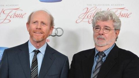 George Lucas a rajouté une blague dans Solo A Star Wars Story