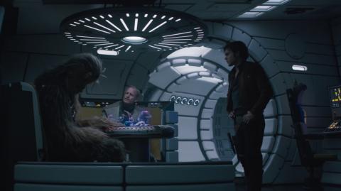 Deux nouvelles séquences pour Solo: A Star Wars Story !