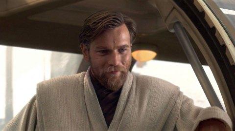 Le spin off sur Kenobi pour 2020 ?
