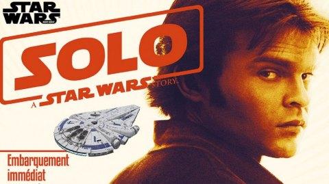 Panini : Un guide hors-série pour Solo : A Star Wars Story