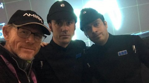 Jon Kasdan explique pourquoi Tag et Bink n'apparaissent pas dans Solo