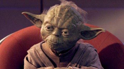 Pas de film sur Yoda parmi les différents projets de Lucasfilm?