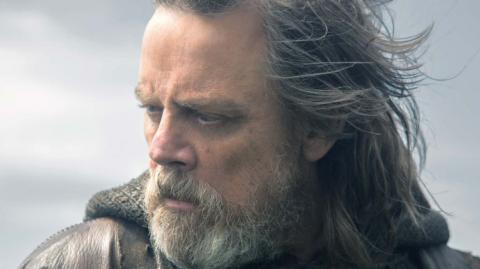 L'évolution de Luke entre Le Retour du Jedi et Les Derniers Jedi