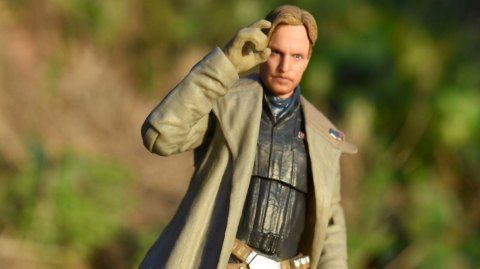 Hasbro: nouvelles figurines de la gamme The Black Series - Wave 18