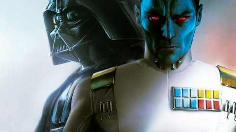Interview de Timothy Zahn pour la sortie de Thrawn: Alliances