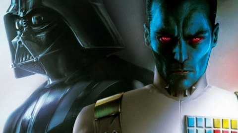 Review : Thrawn Alliances chez Del Rey