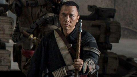 Donnie Yen explique pourquoi Star Wars n'y arrive pas en Chine