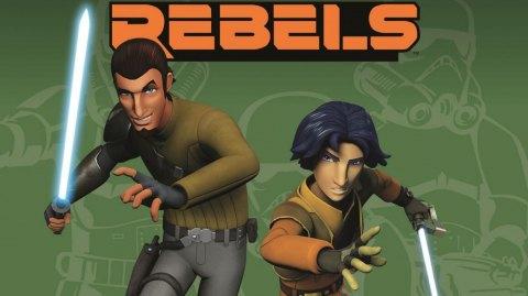 Delcourt : Sortie de Star Wars Rebels 9