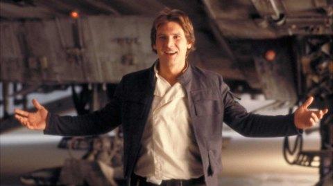 La veste de Han Solo dans l'Empire contre Attaque aux enchères !