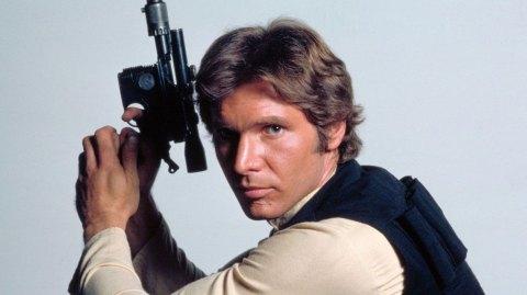Han Solo aura le droit à un beau livre lui étant dédié