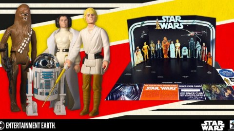 L'Edito de PSW #3 : Star Wars, une galaxie de produits dérivés !!!