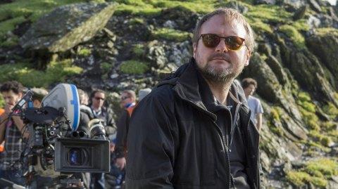 Rian Jonhson réalisera un thriller avant sa Trilogie Star Wars