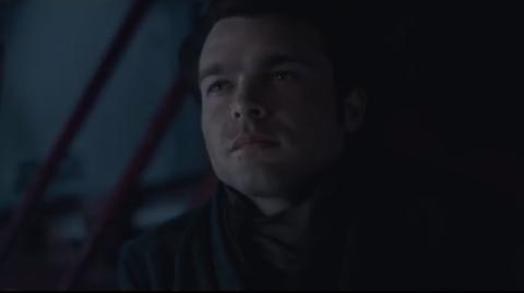 Des extraits de Solo pour la promotion de la sortie du film en DVD