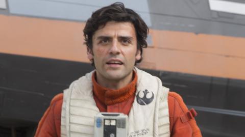 Oscar Isaac nous donne des indices sur l'Episode IX de Star Wars