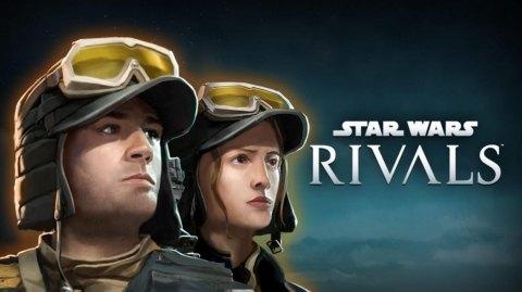 Le jeu Star Wars Rivals annulé !!!