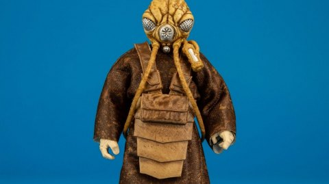 The Black Series: Zuckuss toujours en vente au Canada