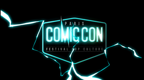 Hasbro aura son panel au Comic Con de Paris !