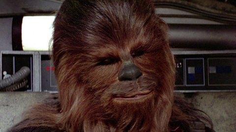 Chewbacca (Trilogie Originale) débarque enfin sur Galaxy of Heroes