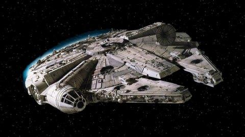 Solo permet de corriger une erreur de production de Star Wars V