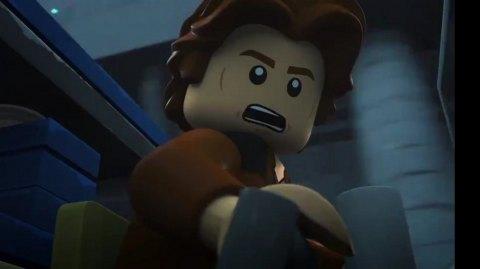 Nouvelle série animée : Lego All Stars