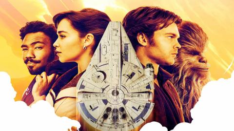 Solo en Blu-ray: Des résultats de ventes encourageants