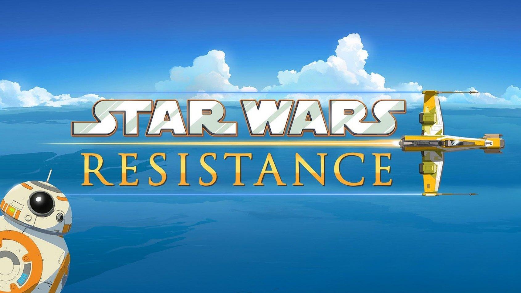 Les 11 Pour Resistance Synopsis Épisodes Et De Star 10 Wars wPXuTkOiZ