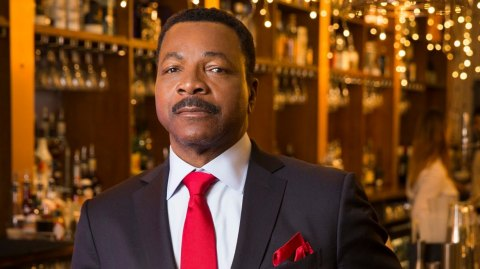 Carl Weathers rejoint le casting de The Mandalorian