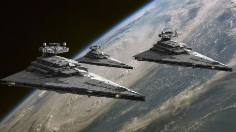 Le Star Destroyer  en vente chez Efx collectible !!