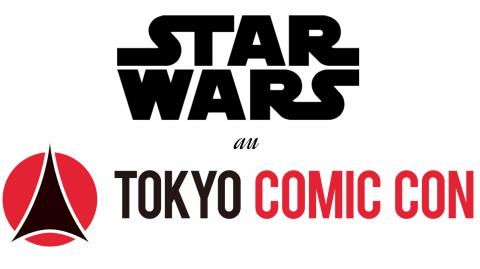Quelques photos du Comic Con de Tokyo