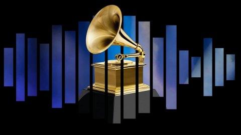 Les films Star Wars nommés aux Grammy Awards