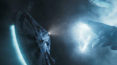 ILM dévoile une vidéo des effets spéciaux du Kessel Run