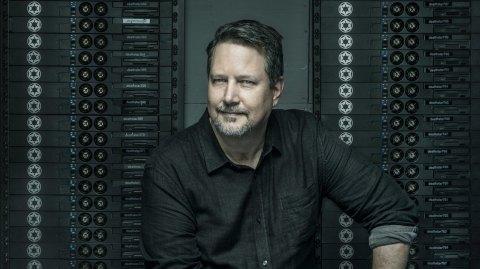 John Knoll sera l'invité du Paris Images Digital Summit