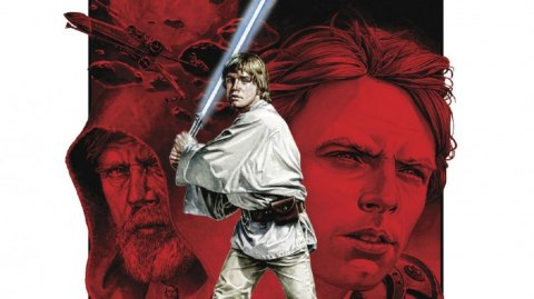Pocket : Sortie de Luke Skywalker : Légendes