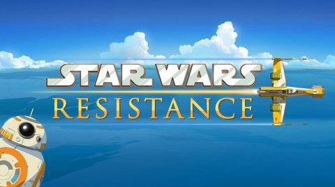 3 nouveaux épisodes courts pour Star Wars Resistance