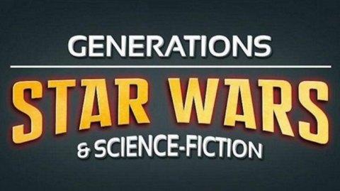 Cusset 2019 : Une première invitée pour Générations Star Wars