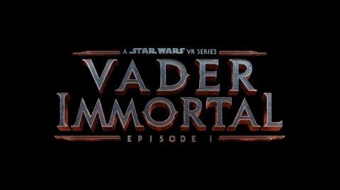 Un nouveau teaser pour Vader Immortal