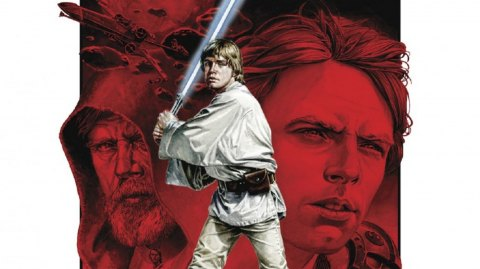 Review : Luke Skywalker : Légendes, chez Pocket