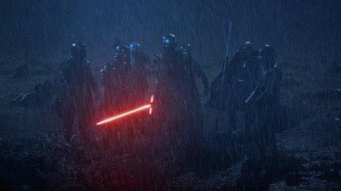 Rumeurs sur le Premier Ordre dans Star Wars Episode IX