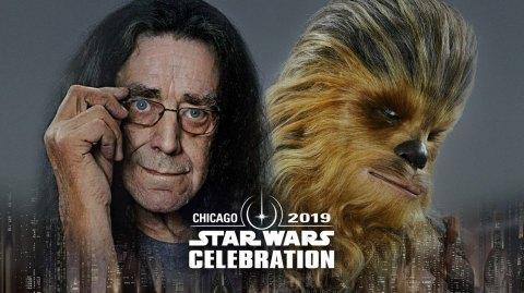 De nouveaux invités à Star Wars Celebration Chicago