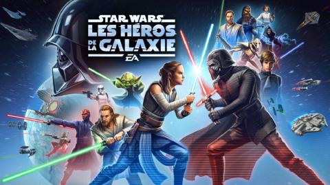 Le droïde de combat B1 arrive dans Galaxy of Heroes