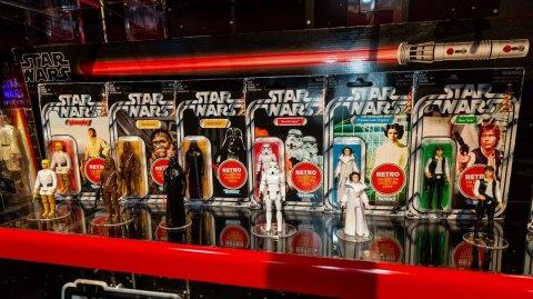 La gamme Retro collection de chez Hasbro dévoilée