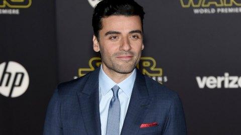 Oscar Isaac donne son ressenti sur le tournage de l'Episode IX