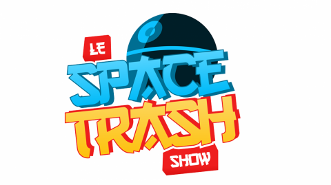 Découvrez le Space Trash Show, l'émission francophone Star Wars