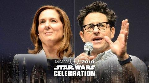 Le Panel Episode IX annoncé à Celebration avec de nouveaux invités