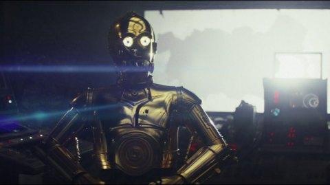 Un  rôle plus important pour C-3PO dans l'Épisode IX ?