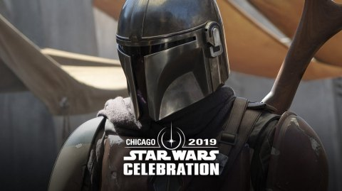 Celebration: un panel The Mandalorian confirmé