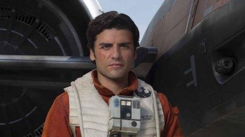 Oscar Isaac dévoile son ressenti sur l'Episode IX